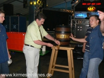 2009 - Donnerstag