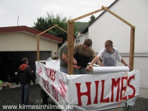 2009 - Umzug Heimboldshausen